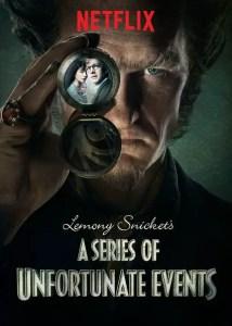 A series of unfortunate events season 3 trailer
