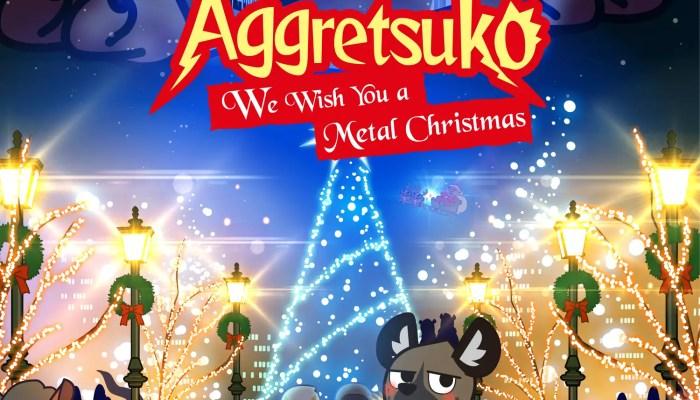 Aggretsuko Christmas Special