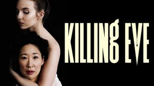 Killing eve season 3 trailer