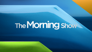 The Morning Show Extended