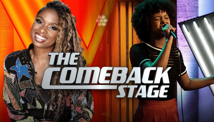 The Voice Comeback Stage Renewed for season 16