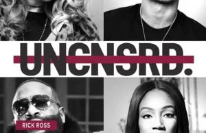 Uncensored season 3 premiere date