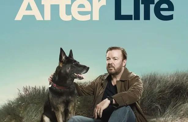 after life netflix cancelled