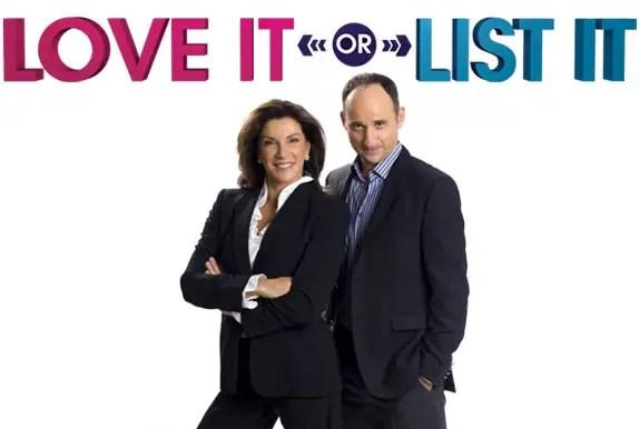 Love It Or List It Renewed For Season 16