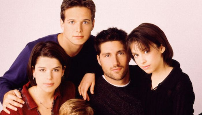 Party of Five Reboot cancelled