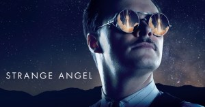 strange angel cancelled