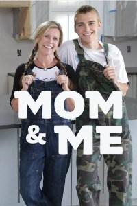 HGTV announces new series Mom & Me