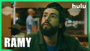 Hulu Ramy Trailer + Premiere Date