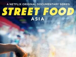 Netflix Announces New Street Food Series Trailer