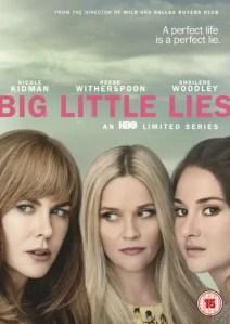 HBO Announces Big Little Lies Season 2 Premiere Date