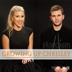 Growing Up Chrisley Renewed for season 2