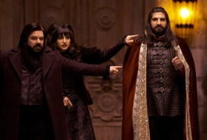 What We Do In The Shadows renewed for season 3