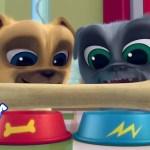 puppy dog pals renewed for season 4