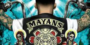Mayans M.C. Renewed FOr Season 3