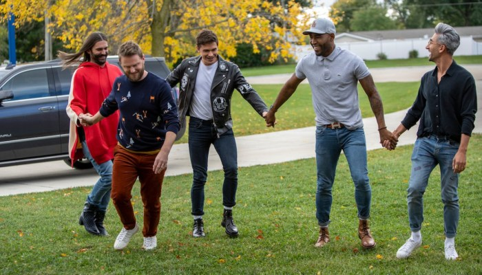 Queer Eye Renewed For Season 6