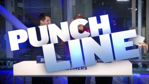 punchline renewed for season 2