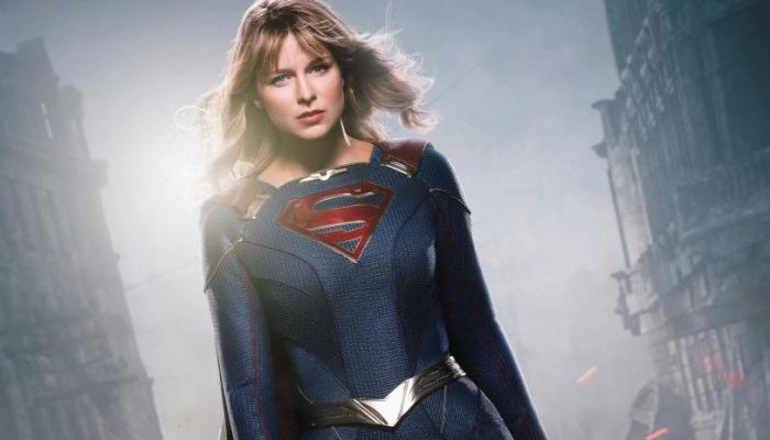 Supergirl Cancelled By CW
