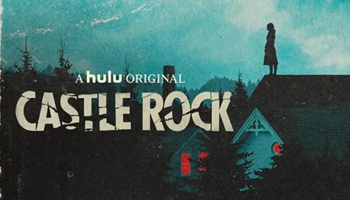 Castle rock cancelled