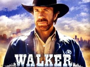 CBS Walker Reboot