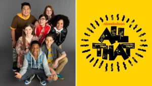 all that extends season 1