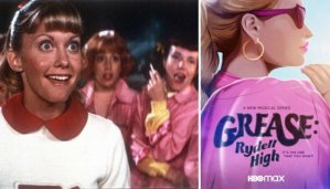 HBO Max Orders Grease Spinoff