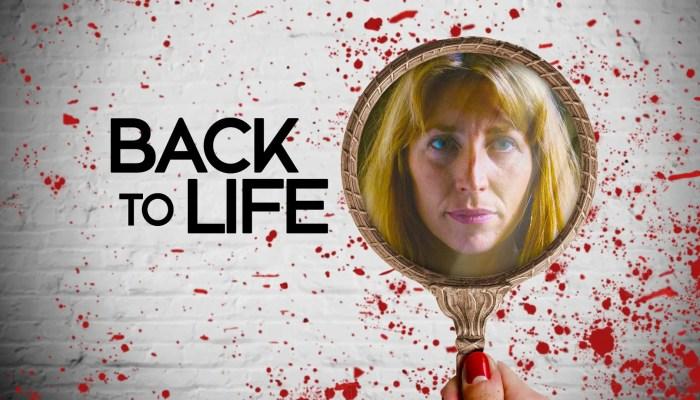 back to life renewed for season 2