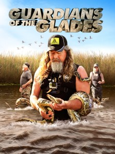 guardians of the glades renewed for season 2