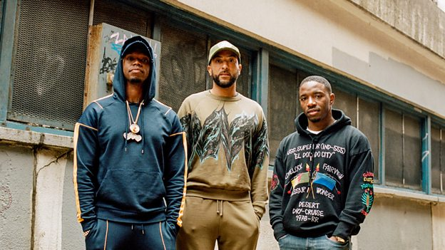 The Rap Game UK Renewed For Series Two