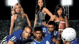 The Game Revived on The CW