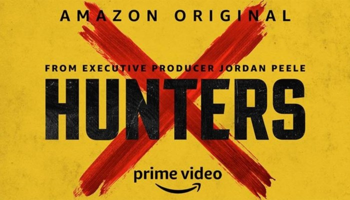 Trailer For New Series Hunters