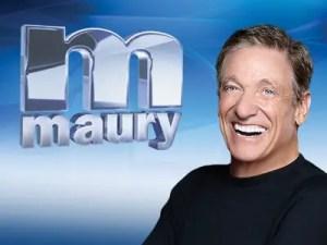Maury renewed through 2022
