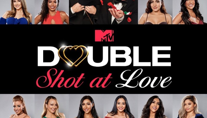 Double Shot at Love with DJ Pauly D and Vinny Renewed