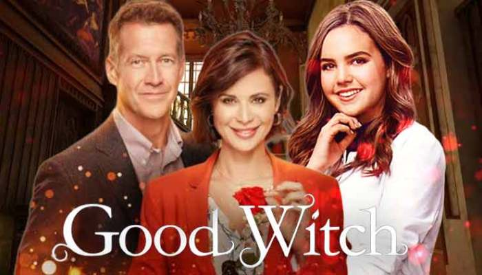 Hallmark Renews 'Home & Family', 'Good Witch', 'Chesapeake Shores'