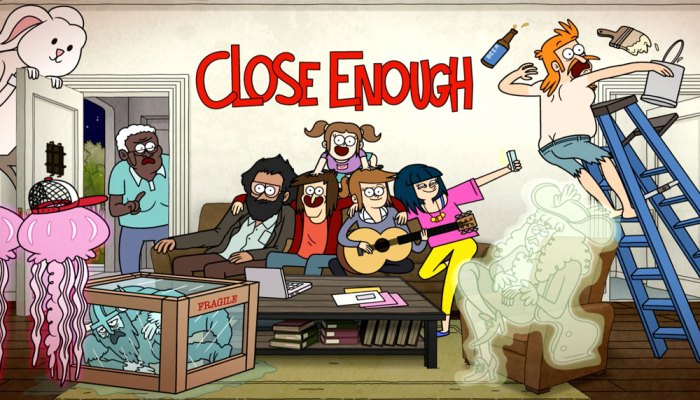 Close-Enough renewed