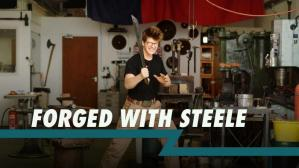 forged with steele renewed for season 2
