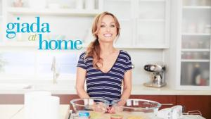 giada at home reboot announced + Premiere date