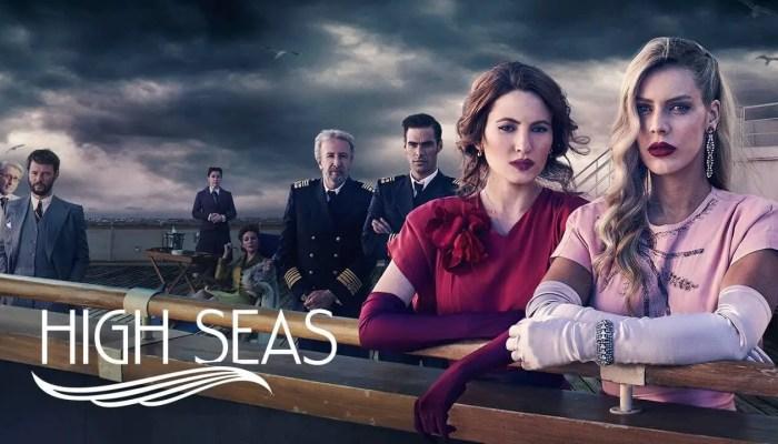 Serie High Seas