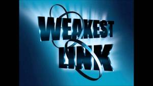 weakest link revived on NBC