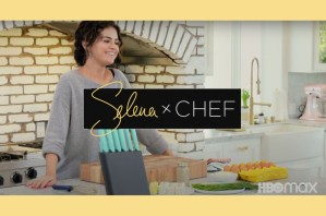 Selena + Chef Renewed for season 2