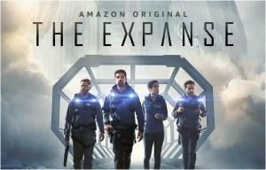 the expanse renewed for season 6