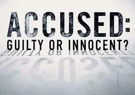 Accused: Guilty or Innocent? renewed for season 2