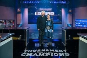tournament of champions renewed