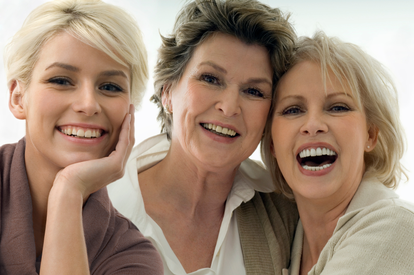 Hormone Replacement For Women