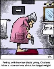 weight loss joke