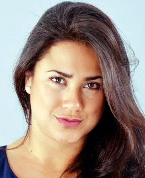 Carolina Bolivar - Holistic Nutrition Coach