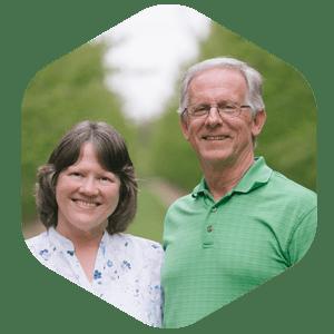 Byron & Sue Yerzy