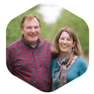 Tom & Cindy Wilson
