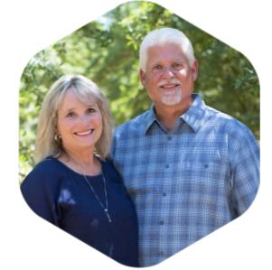 John & Linda Grover