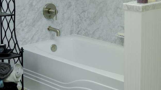bathtub liners | custom shower wall liners | one day bath