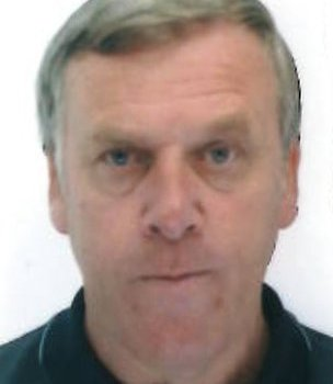 Missing Paisley man Colin McLaren back with family